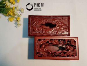 Đồ gỗ mỹ nghệ mini