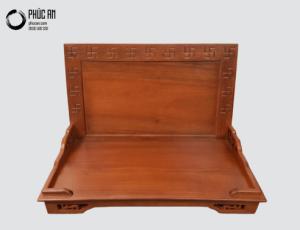 Trang - Kệ thờ gỗ